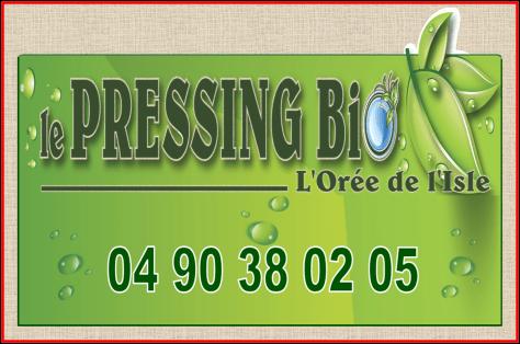 Pressing-bio